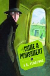 Story of Crime and Punishment (2014)