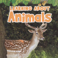 Learning About Animals (2014)