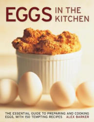 Eggs in the Kitchen (2014)