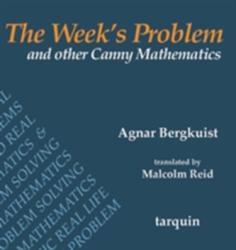 Week's Problem - Agnar Bergkuist (2012)