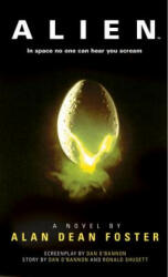 Alien: The Official Movie Novelization (2014)