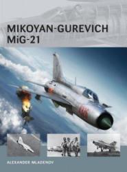 Mikoyan-Gurevich MiG-21 (2014)
