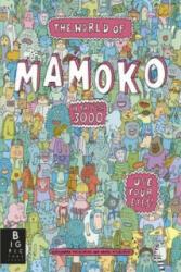 The World of Mamoko in the year 3000 - Aleksandra Mizielinska (2014)
