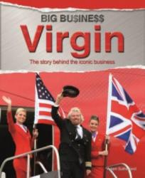 Big Business: Virgin - Adam Sutherland (2014)