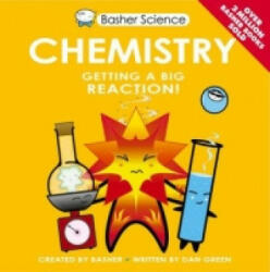 Basher Science: Chemistry (2014)
