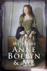 Anne Boleyn and Me (2014)