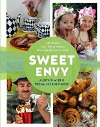 Sweet Envy - 100 Recipes from the Grandest Little Bakehouse in Town (2014)