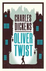 Oliver Twist - Charles Dickens (2014)
