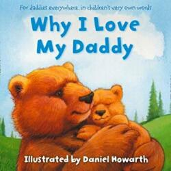 Why I Love My Daddy (2015)