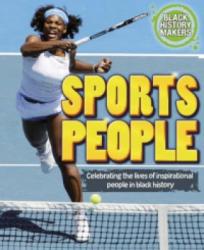 Black History Makers: Sports People - Adam Sutherland (2013)