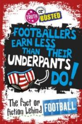 Fact or Fiction Behind Football (2014)