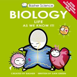 Basher Science: Biology (2014)