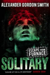 Escape from Furnace: Solitary (2013)
