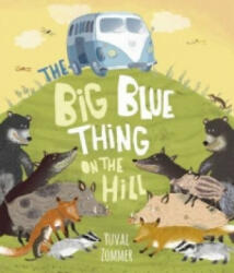 Big Blue Thing on the Hill (2014)