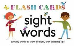 Flash Cards: Sight Words - Alain Grée (2013)