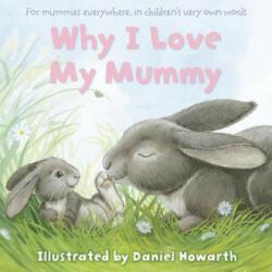 Why I Love My Mummy (2013)