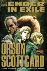 Orson Scott Card's Ender In Exile - Orson Card (ISBN: 9780785135845)