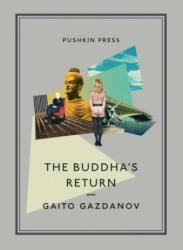 Buddha's Return (2014)