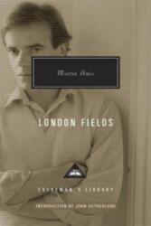 London Fields (2014)