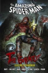 Spider-man: The Gauntlet Volume 1 - Electro & Sandman - Adam Kubert (ISBN: 9780785138716)