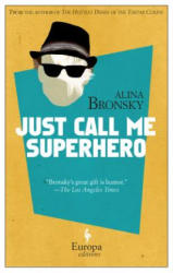 Just Call Me Superhero (2014)