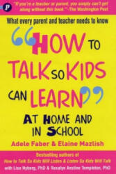 How to Talk So Kids Can Learn (2003)