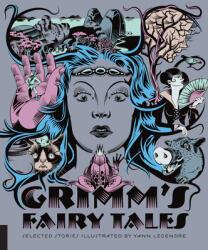 Classics Reimagined, Grimm's Fairy Tales (2014)