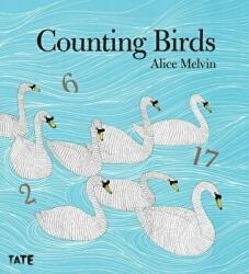 Counting Birds (2014)
