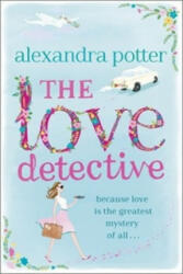 Love Detective - Alexandra Potter (2014)