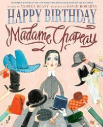 Happy Birthday, Madame Chapeau (2014)