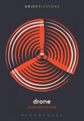 Adam Rothstein - Drone - Adam Rothstein (2015)