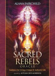 Sacred Rebel Oracle (2015)