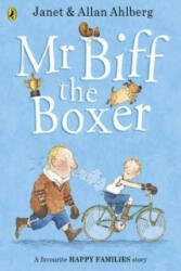 Mr Biff the Boxer (2013)