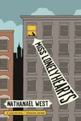 Miss Lonelyhearts (2014)