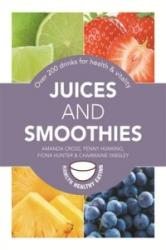 Juices and Smoothies - Amanda Cross (2014)