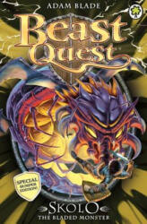 Beast Quest: Special 14: Skolo the Bladed Monster (2014)