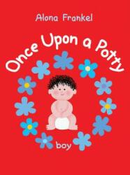 Once Upon a Potty - Boy - Alona Frankel (2014)