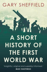 Short History of the First World War (2014)