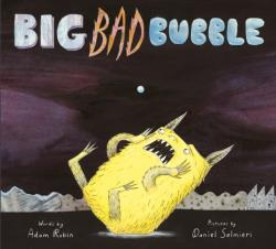 Big Bad Bubble (2014)