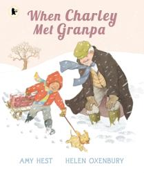 When Charley Met Granpa (2014)
