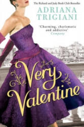 Very Valentine - Adriana Trigiani (2014)
