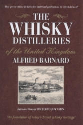 Whisky Distilleries of the United Kingdom (2008)
