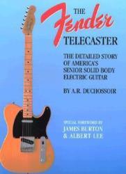 Fender Telecaster (ISBN: 9780793508600)
