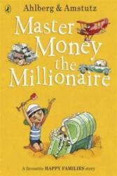 Master Money the Millionaire (2014)