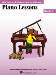 Hal Leonard Student Piano Library - Hal Leonard (ISBN: 9780793562657)
