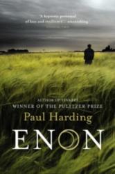 Paul Harding - Enon - Paul Harding (2014)