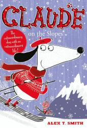 Claude on the Slopes (2013)