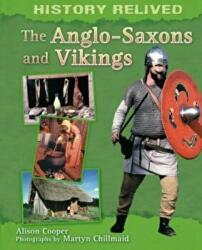 Anglo-Saxons and Vikings (2013)