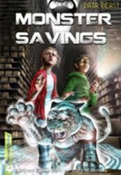 Freestylers: Data Beast: Monster Savings - Andrew Fusek Peters (2014)