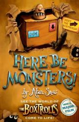 Here be Monsters (2014)